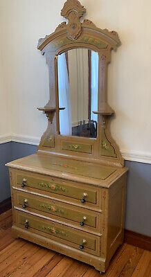 Victorian Antique Dresser