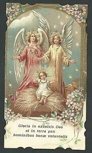 Estampa-antigua-del-nino-Jesus-andachtsbild-santino-holy-card-santini
