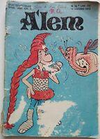 Alem N° 35 Di Mario Pinzi - 18 Giugno 1972 -  - ebay.it