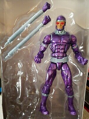 MARVEL LEGENDS INFINITE SERIES THE ALLFATHER NO BAF MACHINE MAN
