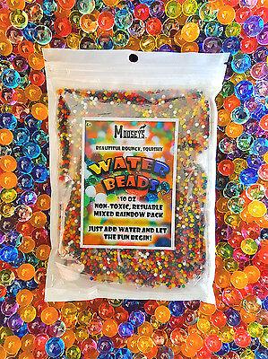 30000 Orbeez Water Crystals Expanding Magic Balls Sensory Beads Kids Refill Spa