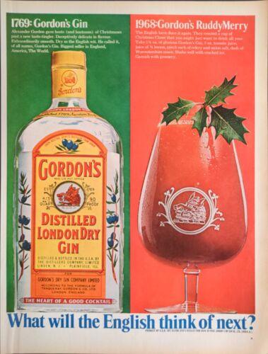 1968 GORDON