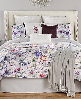 - Hallmart Collectibles Bedding Theodora 10 Piece QUEEN Comforter Set $300 D5520