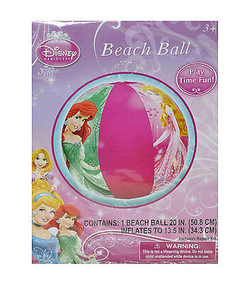 Disney Princess Pool Party (10pc DISNEY PRINCESS 20