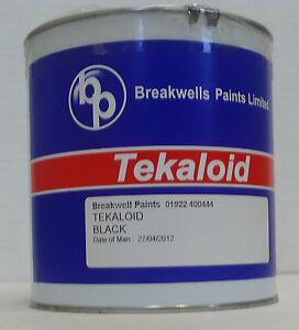 Tekaloid Car Paint