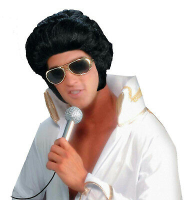 Rock N Roll Elvis Instant Costume - Rock N Roll Costume