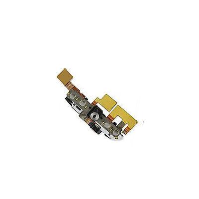 Nexus one G5 SIM Micro SD Slot Tray Flex Cable