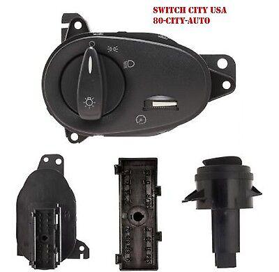 OEM Ford Focus Headlight Switch YS2Z11654EA YS4Z11654EA