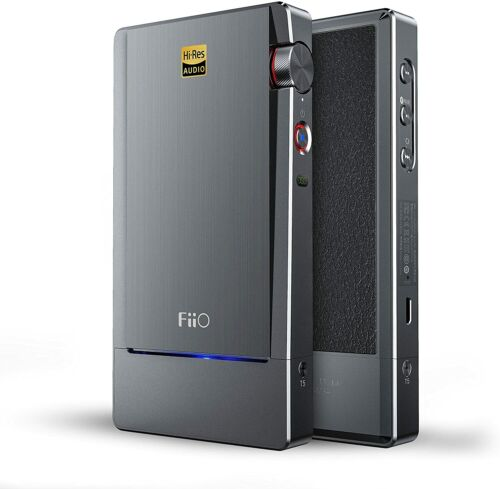 FiiO Q5 Bluetooth DAC Amplifier