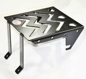 eagle rear luggage rack made in the usa will fit yamaha xt250 08 12 p n 7010 ebay. Black Bedroom Furniture Sets. Home Design Ideas