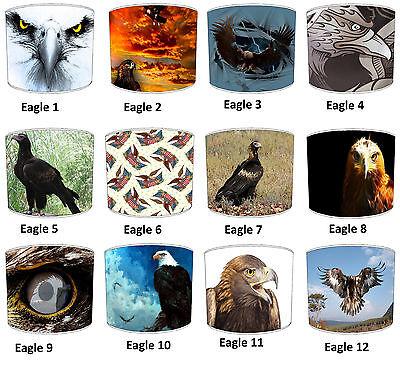 Golden Eagle Lampenschirme Ideal Passend zu Amerikanischer Weißkopfseeadler ()