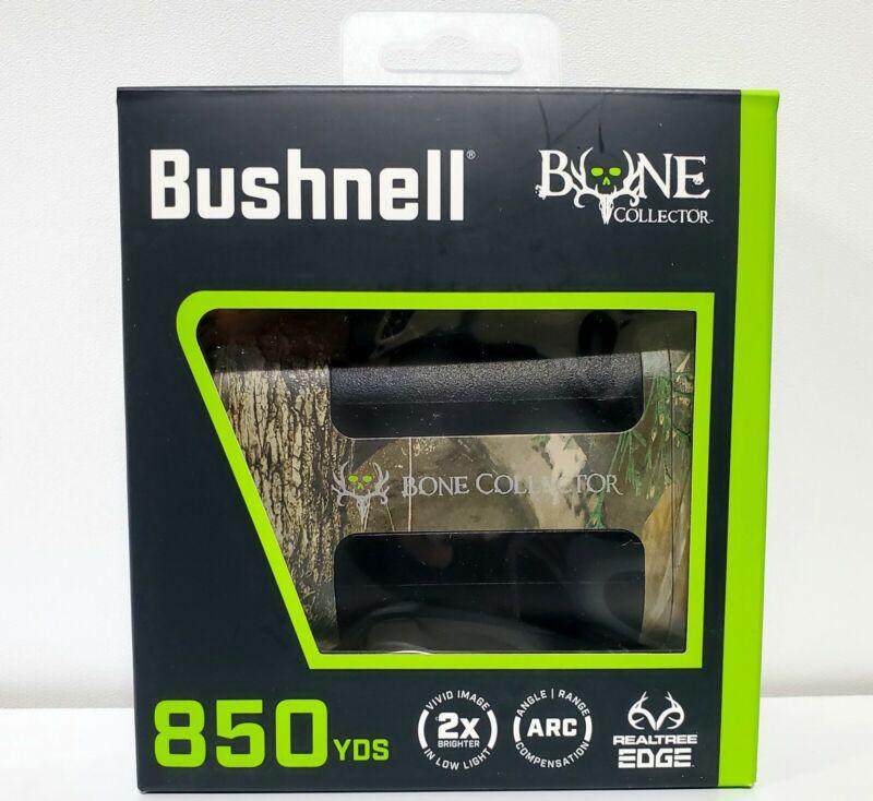 Bushnell Bone Collector 850 Yards Range Finder, 6x24mm Mid Range ARC  - NEW
