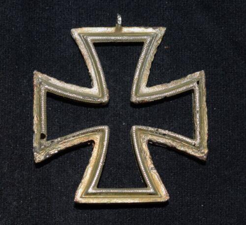 WW2 Germany detail Medals Iron Cross 1939 Original!