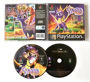 Spyro PS1