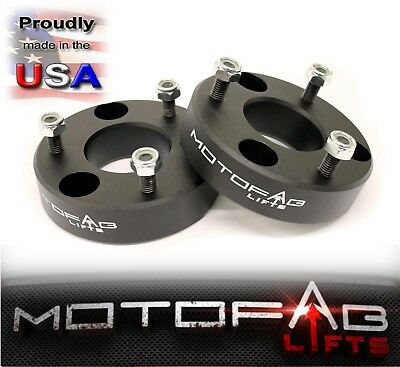 """2"""" LEVELING LIFT KIT for DODGE RAM 1500  4WD 2006-2019  Made in the USA Billet"""