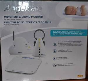 Anglecare Movement & Sound Monitor - 2013 model Dunlop Belconnen Area Preview