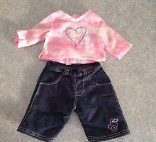 Baby Born Dolls Clothes Medina Kwinana Area Preview