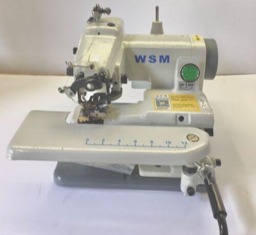 WSM CM500 Portable Blindstitch Sewing Machine