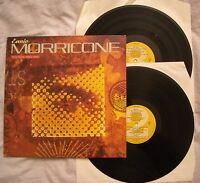 Colonna Sonora - Ennio Morricone Film Music 1966 - 1987 - Anno 1987 - 2 Lp -  - ebay.it