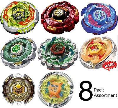 Wholesale Lot Pack of 8 Assorted Beyblades Metal Master Set - Drago Pegasus Fang](New Minnie Mouse Toys)