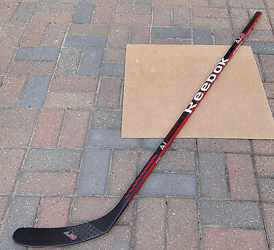 ReeBok a.i3 Composite Ice or  Roller HockeyJunior Stick  Right Handed  New