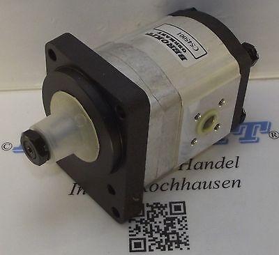 Deutz D30 D40 D50 D55 Hydraulikpumpe mehr Leistung wier 0510545001