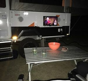 Jayco Swan Outback For Hire Kelmscott Armadale Area Preview