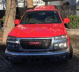 2011 GMC Canyon  Truck for sale