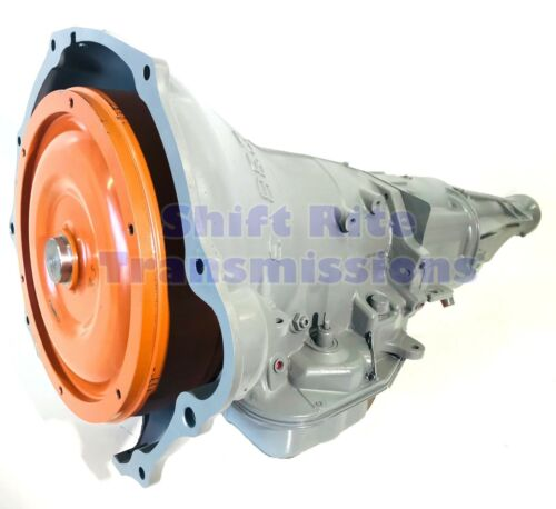 48re 2005 5.9l Dodge 3500 Ram 2wd Diesel Cummins Transmission Remanufactured