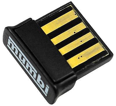 mumbi Pico Bluetooth Mini MICRO Dongle USB-Adapter Class2 50m Win7 XP Vista 2000 Micro Mini Usb Bluetooth