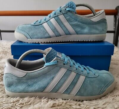 Adidas kopenhagen UK Size 9 originals City series 2011 release