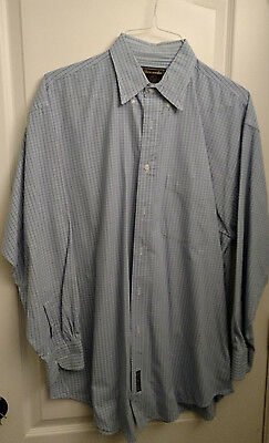 Abercrombie & Fitch - Long Sleeve Shirt - 15 1/2 R for sale  Shipping to India