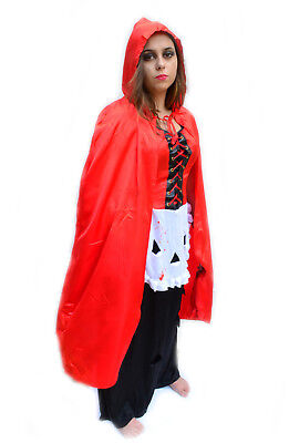 Costumes For Little Red Riding Hood (Little Red Riding Hood Costume for Halloween party - Women's)