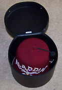Shriner Hat Box