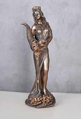 ische Glücksgöttin Frauenfigur Antike Skulptur Mythologie (Frauen, Griechische Göttin)