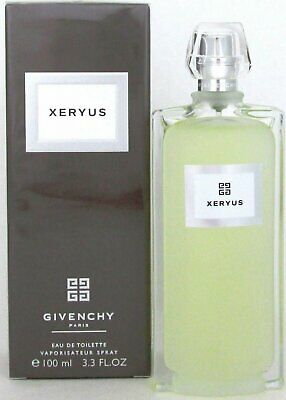 XERYUS by Givenchy Cologne 3.4 oz / 3.3 oz New in Box