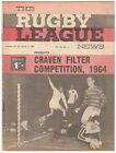 NRL & Rugby League Memorabilia