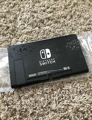 Brand New ANIMAL CROSSING V2 Nintendo Switch Replacement Tablet Console ONLY!