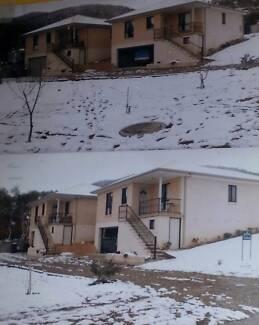 Holiday house on Lake Jindabyne