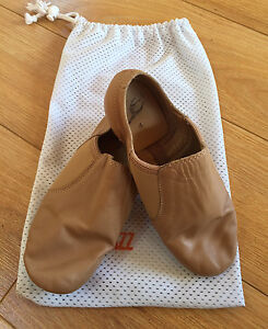 Dance Shoes Jazz Size 4 Lenah Valley Hobart City Preview