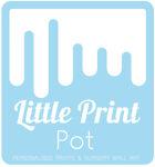 Little Print Pot