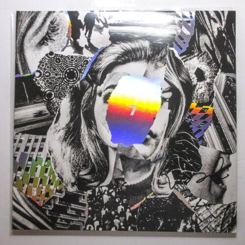 Victoria Legrand & Alex Scally Band Signed Beach House Seven (7) Vinyl Album JSA