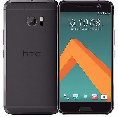 HTC 10 Gray 32GB (FACTORY UNLOCKED) 5.2 inch 1440 x 2560 pixels 4GB RAM 12MP