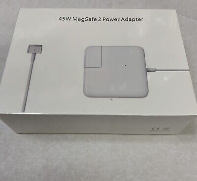 """New 45W Charger for MacBook Air 11"""" 13"""" Magsafe2 Power Adapter"""