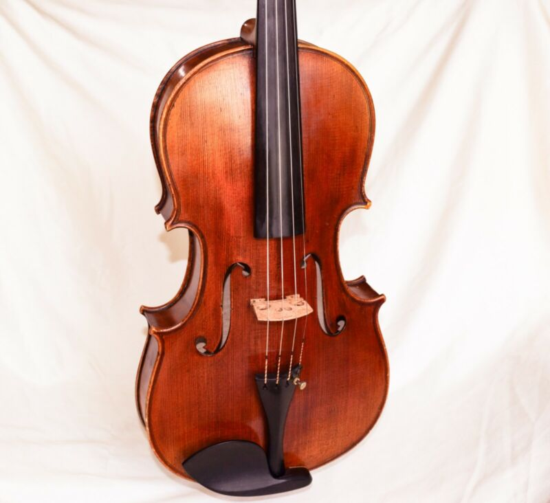 """16.5"""" Professional Level Viola for sale by owner"""