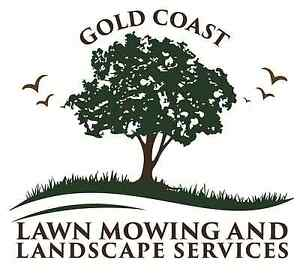 Gold Coast Lawn Mowing and Landscape Services Arundel Gold Coast City Preview