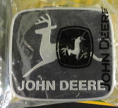 John Deere Medallion M76640 for 955 855 755 655 430 116 112L 111 100 108