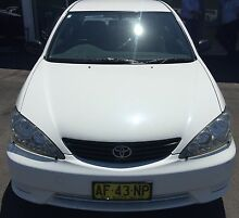 2005 TOYOTA CAMRY ALTISE LOW KM! St Ives Ku-ring-gai Area Preview