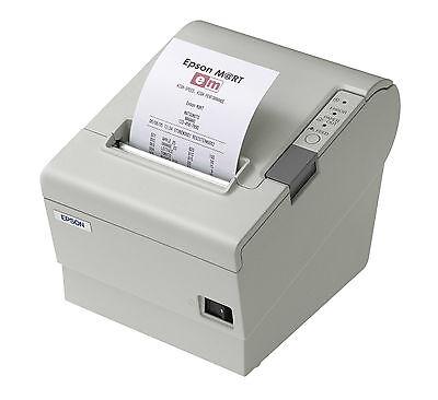 Bondrucker Epson TMT-88-V USB TM-T88-V TMT88 neueste Drucker-Generation
