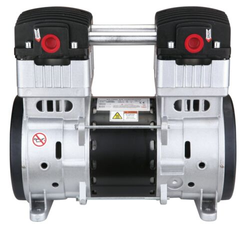 California Air Tools SP-9421 2.0 Hp Oil-Free Compressor Motor/Pump - USED